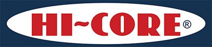 Hi-Core logo