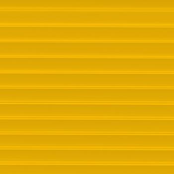 Échantillon de couleur jaune