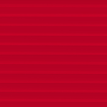 Échantillon de couleur rouge