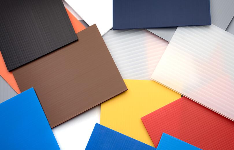 Pile of mixed Hi-Core Sheets